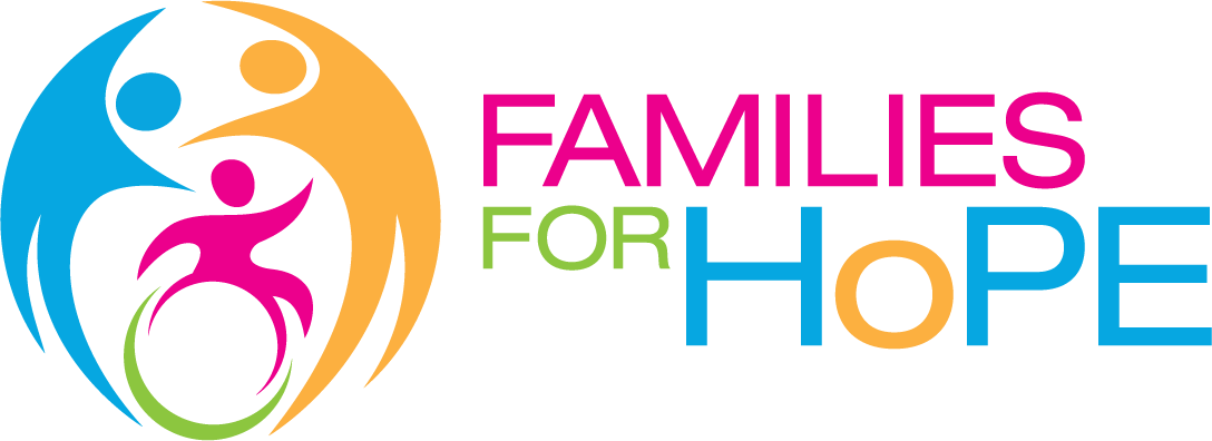 Families for HoPE, Inc.